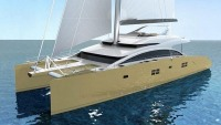 Sunreef Yachts signs order for an 82ft Double Deck luxury yacht