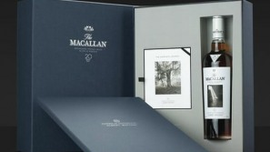 Second collector's edition: Albert Watson partners Macallan