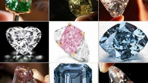 Most expensive diamonds sold at auction