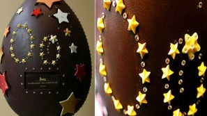 $100,000 Diamond Stella Egg: The Most Expensive Easter egg ever made