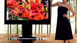 Samsung Launches New 50-inch Wireless HD PDP TV