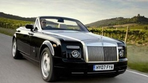 Rolls-Royce Phantom Drophead Coupe auctioned off for $1.6 million
