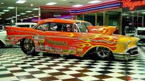 eBay find of the day- Tim McAmis 1957 Chevrolet