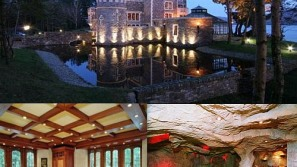 An Culu – Contemporary castle in the lap of Mother Nature