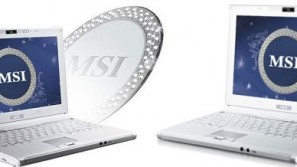 CES 2008 – MSI PR200 Crystal Collection, a show stealer all the way!