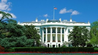 The White House Estimated to be Worth $319 Million