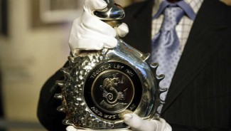Worlds most expensive tequila fetches $225,000