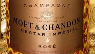 Moët and Chandon Launch Luxury Edition Nectar Imperial Rosé