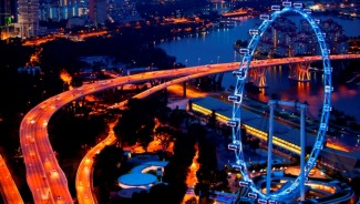 Singapore is world's most expensive city