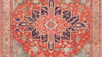 Nazmiyal Collection to hold auction of fine carpets on May 22 2014