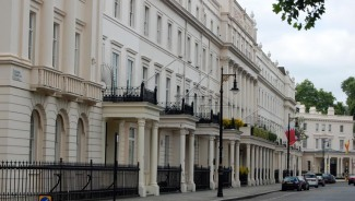 Belgravia House – $180 Million Unique Home in London