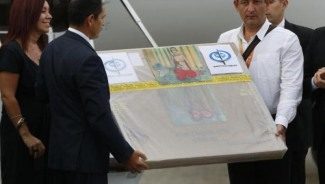 Recovered Matisse painting returned to Venezuela
