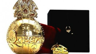 Limited edition Orb USB Gift Box marks Queen's 40th Anniversary