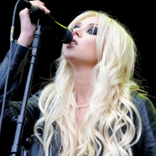 Taylor Momsen is a famous American singer, model and actress.