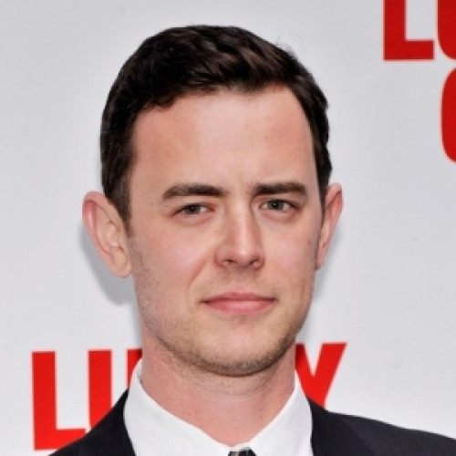 colin hanks father