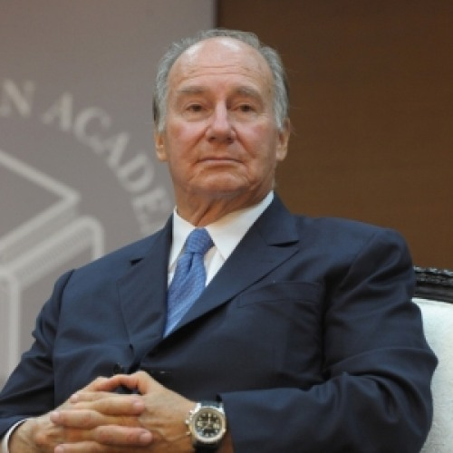 Prince Karim Al Husseini Aga Khan Net Worth - biography