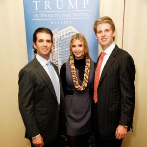 Trump Family Previews