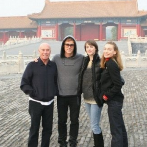Vacations in China