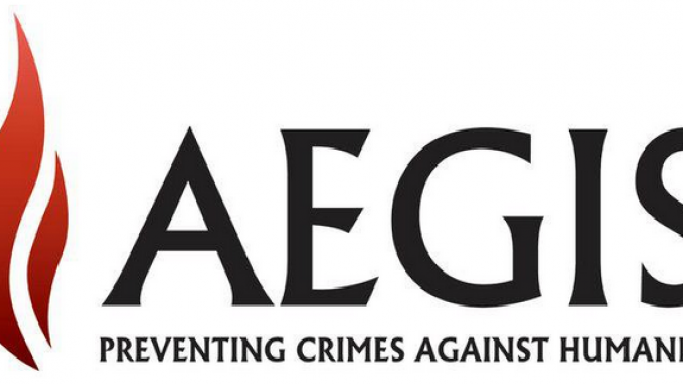 Heather Mills is proudly associate with Aegis Trust