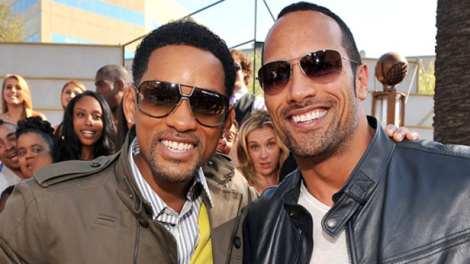 Sporting the Paul Smith PS 817 Sunglasses is a style statement and Dwayne Johnson was recently spotted creating quite an impression sporting one (not in this image)
