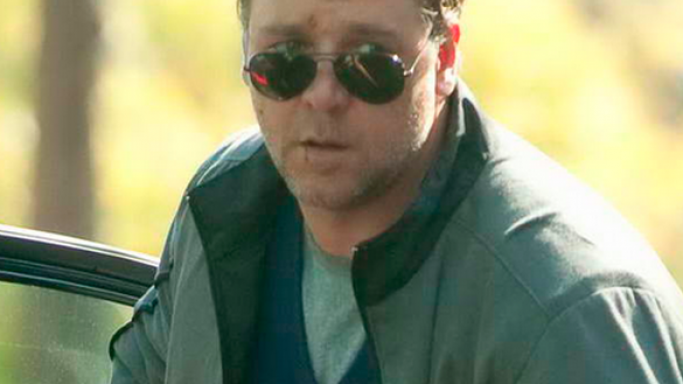 "The actor has been spotted wearing these sunglasses also known as ""Pilot Shades"" few times."