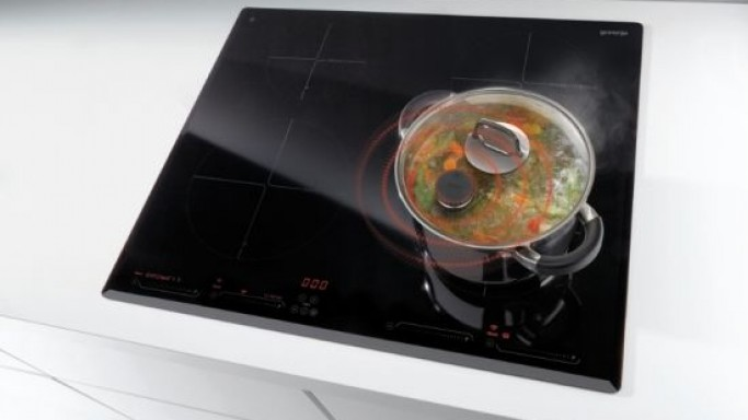 Gorenje to unveil IQcook induction hob that simplifies cooking in a revolutionary way
