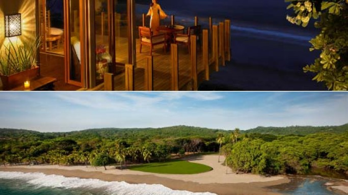 Luxurious $250M Mukul Resort & Spas in Guacalito de la Isla will put Nicaragua on the world tourism map