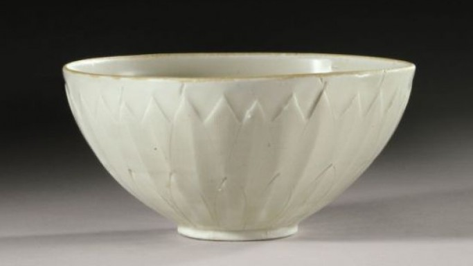 Rare Chinese bowl found at garage sale fetches $2.25 million at auction