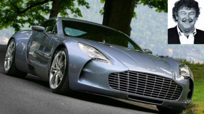 The most expensive car ever ordered by a Kiwi buyer