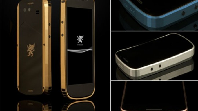 Mobiado launches The Grand Touch and The Grand touch GCB luxury phones