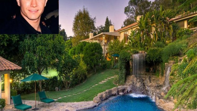 Mark Wahlberg Beverly Hills home listed at $14 million