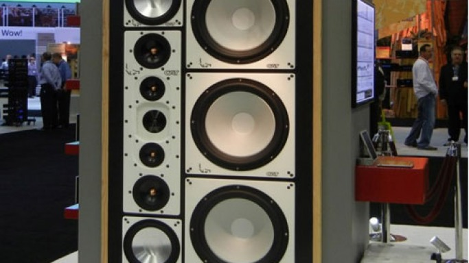 California Audio Technology's MBX system costs $110,000 per channel