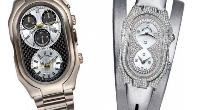 Philip Stein timepieces launched at Harrods