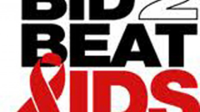 BID 2 BEAT AIDS