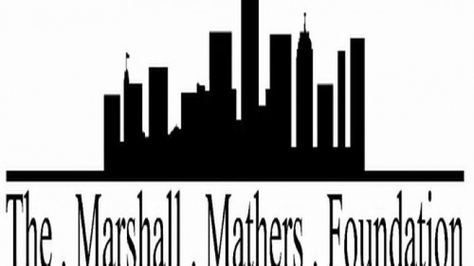 Marshall Mathers Foundation
