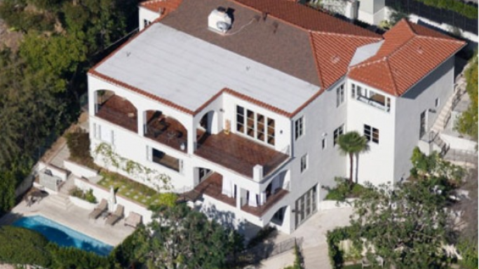 Los Angeles Estate
