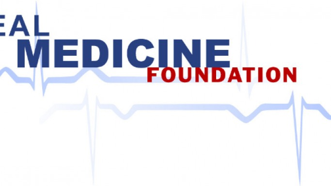 Neil Patrick Harris supports the efforts of Real Medicine Foundation