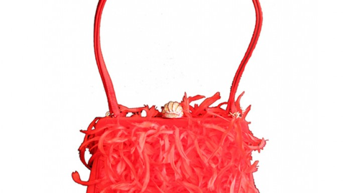 Marilyn Monroe's Purse sold for $25,428