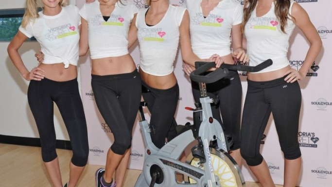 Lily Aldridge supports St. Jude Children's Research Hospital program