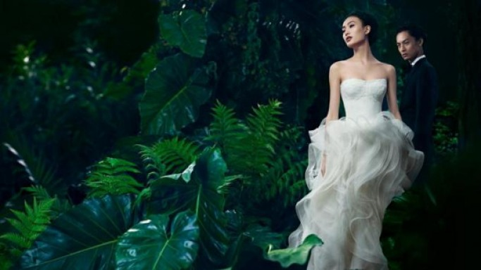 Vera Wang China Stores $500 Trial Fee for Brides