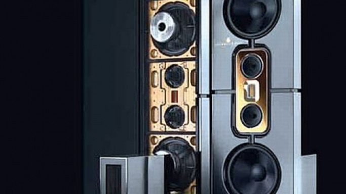 Steinway Lyngdorf's Model-D Music System – Brand exemplifies price