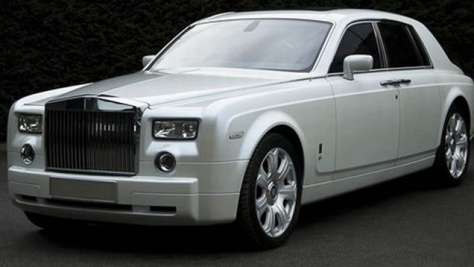 Project Kahn Rolls-Royce Phantom is luxury at its best