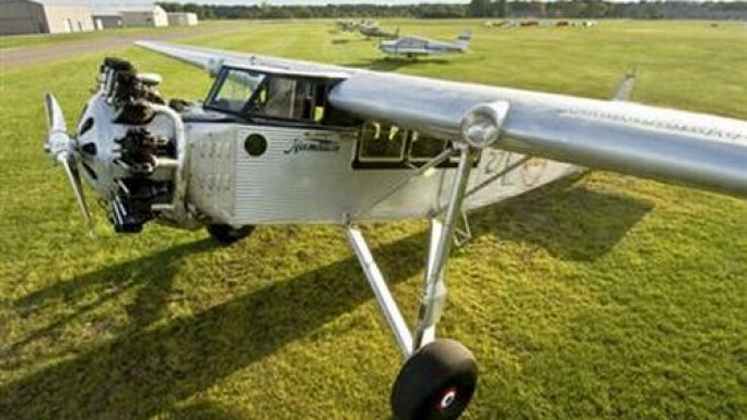 The rare 1929 Hamilton Metalplane expected to fetch $1M in auction