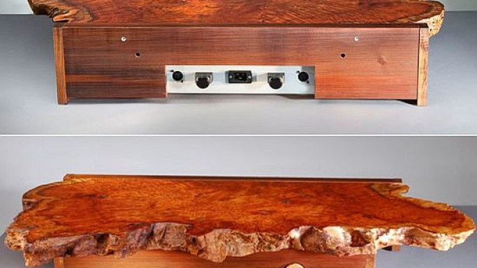 Audiowood power amps to dramatize your acoustic experience