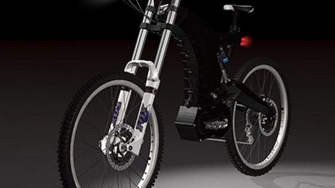 M55 unveils Ferrari of electric bikes