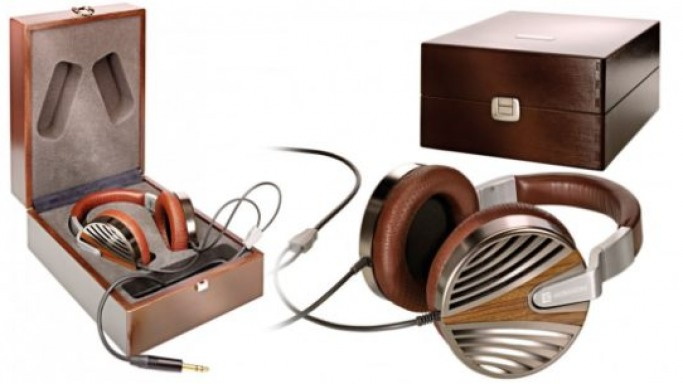 Ultrasone unveils the luxurious Edition 10 open back headphones