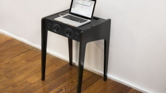 La Boite Concept unveils high fidelity speaker system for laptops