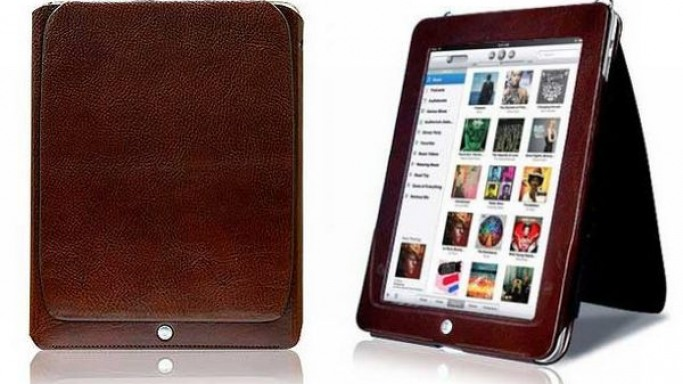 Orbino unveils Padova iPad 2 case with built-in Smart Cover technology
