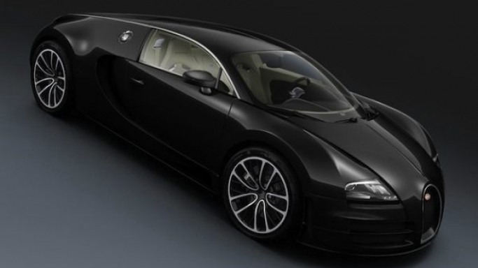 Auto Shanghai 2011: Bugatti unveils bespoke Veyrons for Asian markets