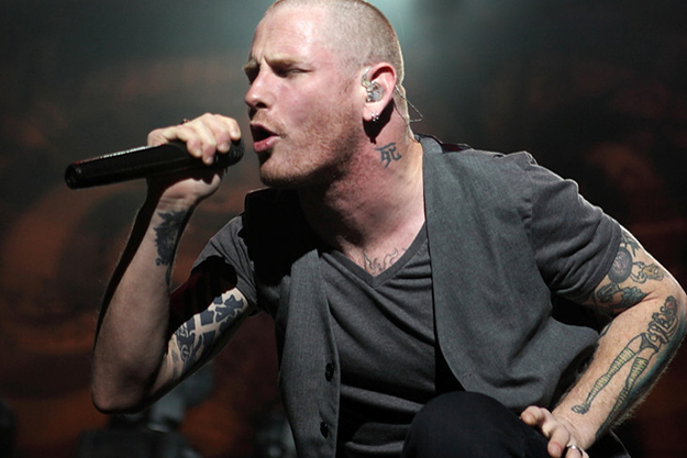 Corey Taylor - Biography, Net Worth, Quotes, Wiki, Assets ...